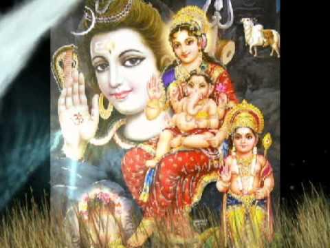 Katha Shiv Parvati Ki (Vol 1) (By Golden voice of Suresh Wadkar)