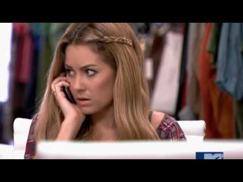 Lauren Conrad @ 'The Hills'. Season 5. Her best moments!.