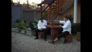 Puiu Codreanu si Varu' Sandel -  Pretinu' balbait