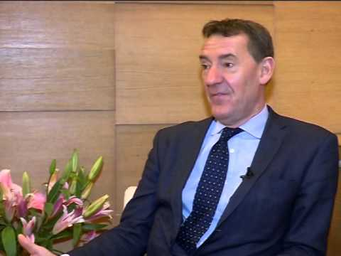 India could become world's fifth largest economy by the end of this decade: Jim O'Neill