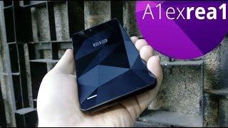 Elephone S2 Plus стильный и недорогой смартфон на Android 5.1