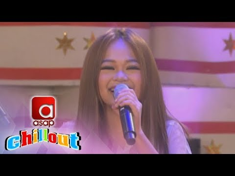 ASAP Chillout: Janine Berdin on her ASAP performance and her experience after winning TNT
