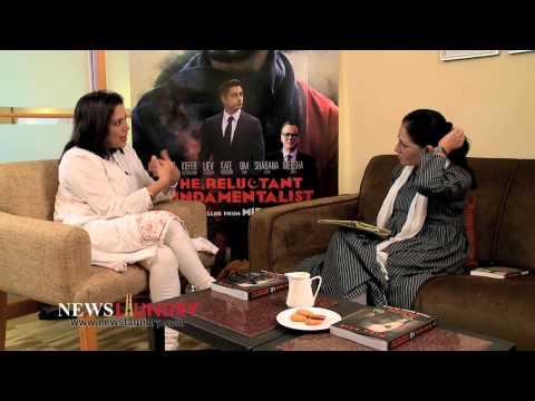 NL Interviews Mira Nair