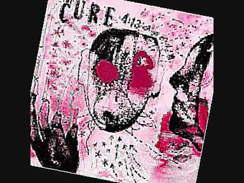 Cure - The Real Snow White