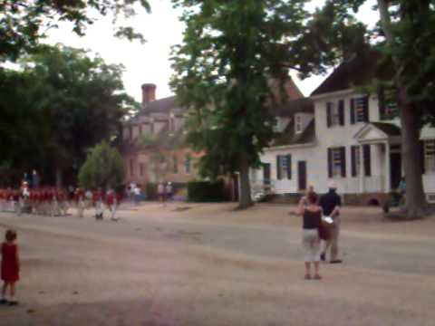 Williamsburg, VA