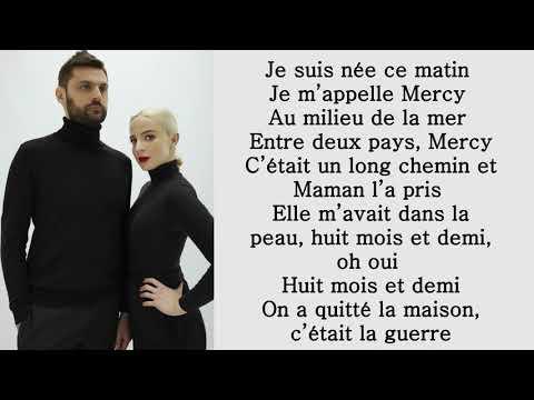 Download Lagu  Madame Monsieur ~ Mercy ~ s Mp3 Free