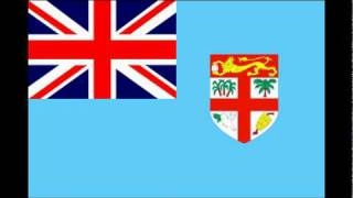 Fiji National Anthem  Vocal
