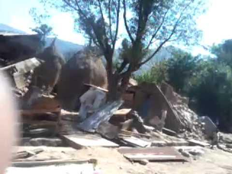 Earthquake In Nuwakot