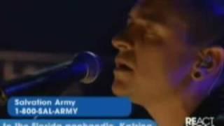 Chester Bennington - Let Down