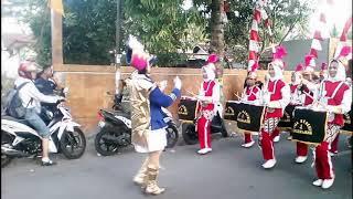 download lagu Despacito - Drumband Sma 1 Kalibawang gratis