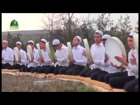 Peygamber Sevdalıları  Kaside Nura Muhammed  Kürtçe İlahiler dinle
