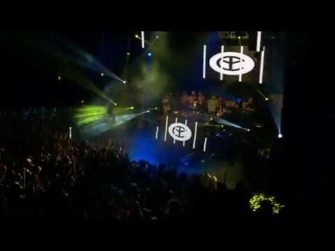 We Made It (feat. Lil Eddie) by Yellow Claw @ Club Cinema on 12/12/15