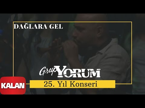 Dağlara Gel - Grup Yorum (Official Video)