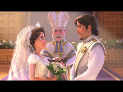 Tangled Ever After The Rings OFFICIAL TRAILER!!!!!