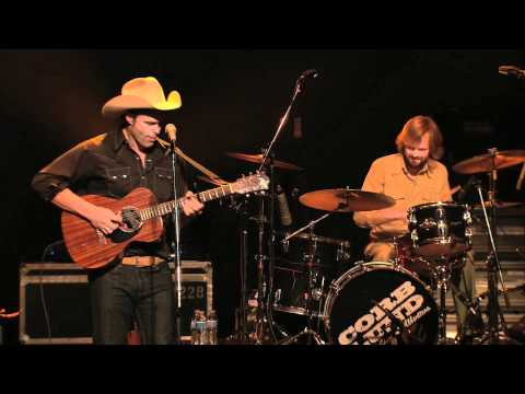 EXCLUSIVE 'Gettin' Down on the Mountain' by Corb Lund