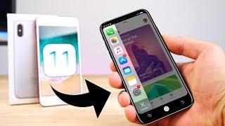 20 iPhone 8 Secrets Hidden in iOS 11