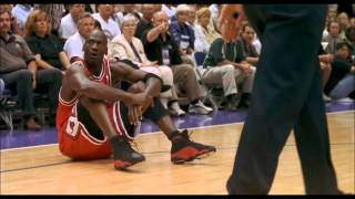 Michael Jordan 34 I Believe I Can Fly 34 Hd 1080p By Andreyka 22