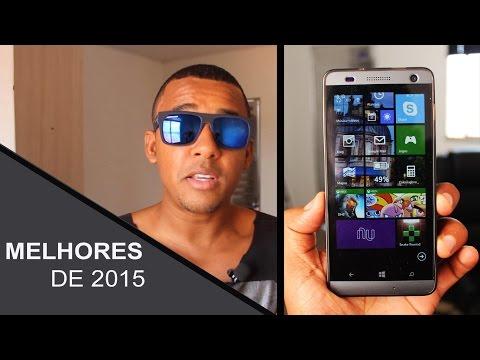 Retrospectiva 2015: Melhores Aplicativos e Jogos lançados (Windows Phone)