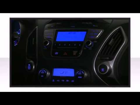 2013 Hyundai Tucson Video