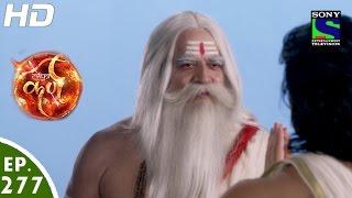 Suryaputra Karn - सूर्यपुत्र कर्ण - Episode 277 - 28th June, 2016