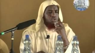 MUXAADARO CUSUB TARBIYATU AWLAAD SH MAXAMED CABDI UMAL 26/04/2012
