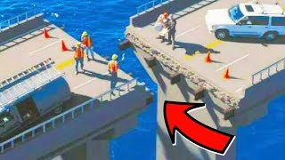 TOP 15 FUNNIEST CONSTRUCTION FAILS | HILARIOUS CONSTRUCTION WORKER FAILS 2019