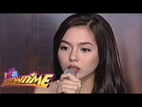 Download Lagu It's Showtime Ansabe: Julia Montes MP3 Free