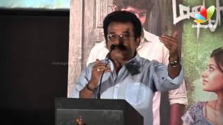 Irandaam Ulagam - Dont spoil the cinema industry by directing films like Irandam Ulagam - Keyaar