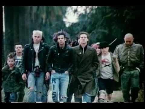 Movie about punk