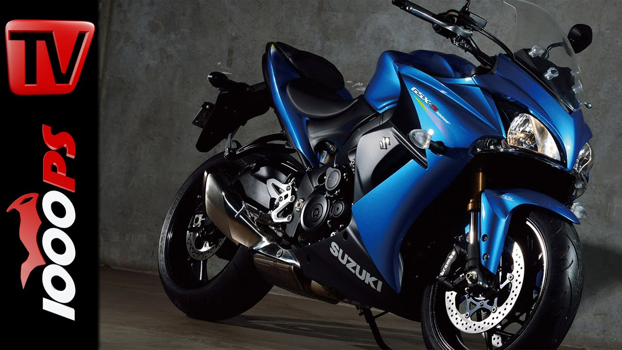 New Suzuki Gsxr Review