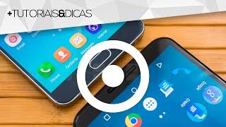 Como GRAVAR a TELA de QUALQUER CELULAR Android (4.1 / 4.2 / 4.3 / 4.4 / 5.0 / 6.0)
