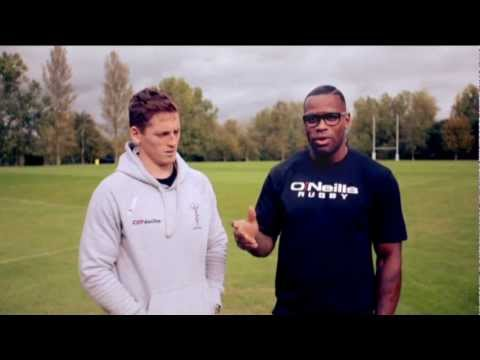 Guinness Behind the Badge - Harlequins - The Wings | Premiership Rugby