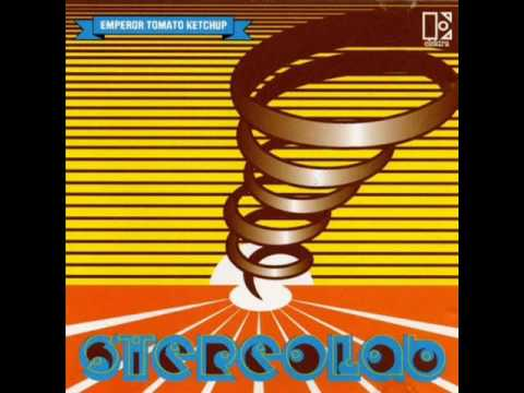 Stereolab - Les Yper-Sound Music Videos