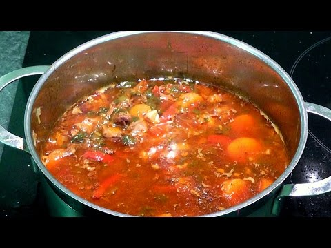 Beef Stew How to Cook Delicious Recipe