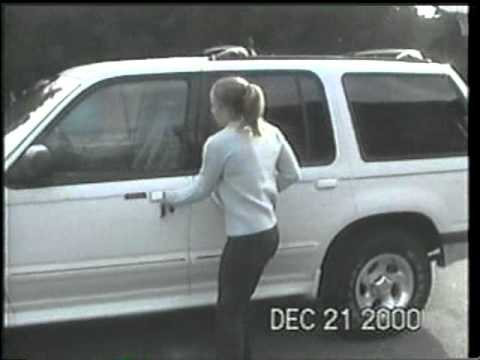 MADD SADD - Teenage Drinking and Driving - Bishop Stang High School Sociology 2000
