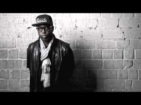 Talib Kweli ft. Seu Jorge - Favela Love (HQ/HD)