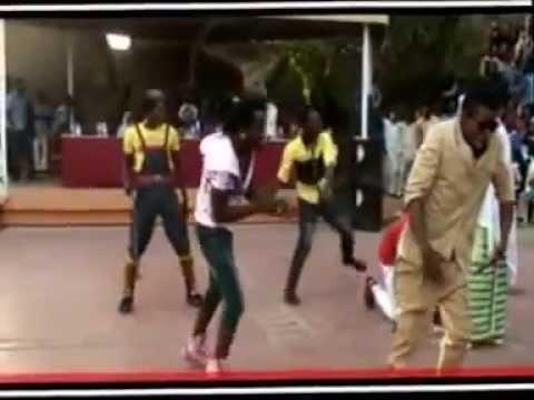 Daga Hausa Film Sudan video