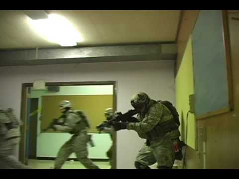 Airsoft Pacific Close Quarters Combat 6 - Part 2 - MOUT Image 1