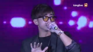 Chuyện chàng cô đơn - Soobin Hoàng Sơn - Sunsilk Black Remix Party (03/12/2016)