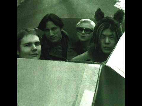 Smashing Pumpkins - Rudolph The Red Nosed Reindeer