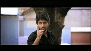 Bejawada - Bezawada - Telugu Cinema Trailer - Naga Chaitanya - Ram Gopal Varma