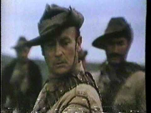Breaker Morant 1981 TV trailer