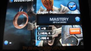 Infinity Blade - Killing Kuero [lv:150] - [HD]