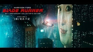 Blade Runner 30th Anniversary Edition Unboxing/review