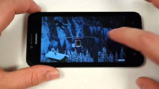 Huawei Y5 unboxing and hands-on