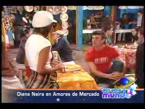 Diana Neira / Amores de Mercado