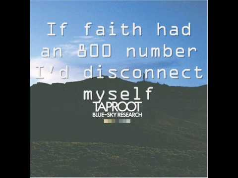 Taproot - Nightmare