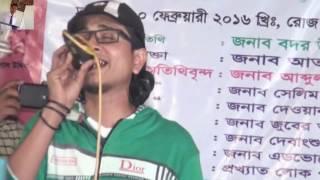 ভালোবাসি দিবানিশি, শিল্পী :- হাসনাত কবির