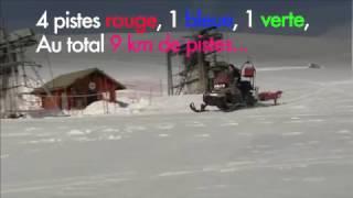 C'est le jour J pour la station de ski du val d'Ese