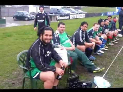 South Canterbury Rugby Union - Town v Country Part 5